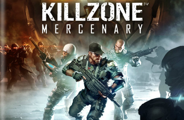Killzone: Mercenary (Trailer)