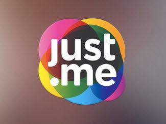 Just.me: Lo nuevo-viejo en mensajería y redes sociales (iOS)