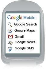 Rumores de Google Phone sofocados