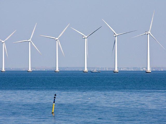 MIT desarrolla sistema para almacenar energía eólica