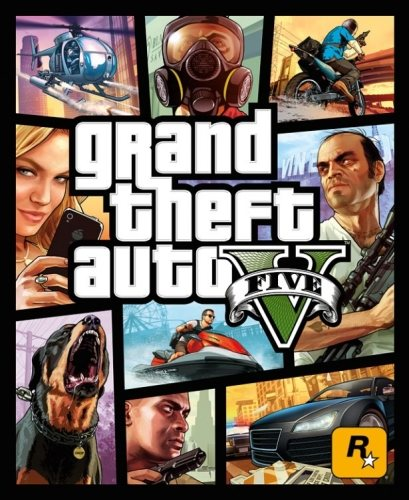 Grand Theft Auto V: Los protagonistas (Nuevo Trailer)