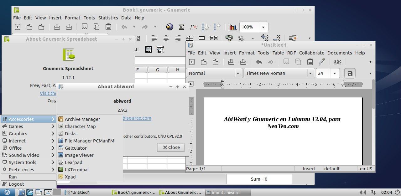 "Lubuntu: El Ubuntu ""rebelde"" y liviano"