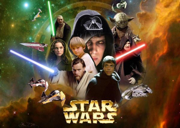 6 juegos para celebrar el Día de Star Wars en tu smartphone