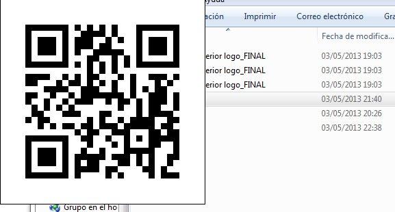 Transfiere archivos mediante código QR desde Windows, Mac o Linux a Android