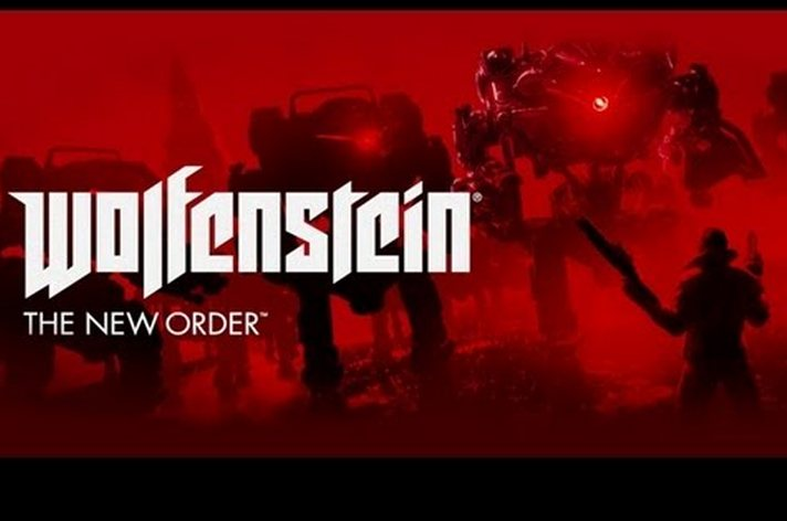 Wolfenstein: The New Order (trailer)