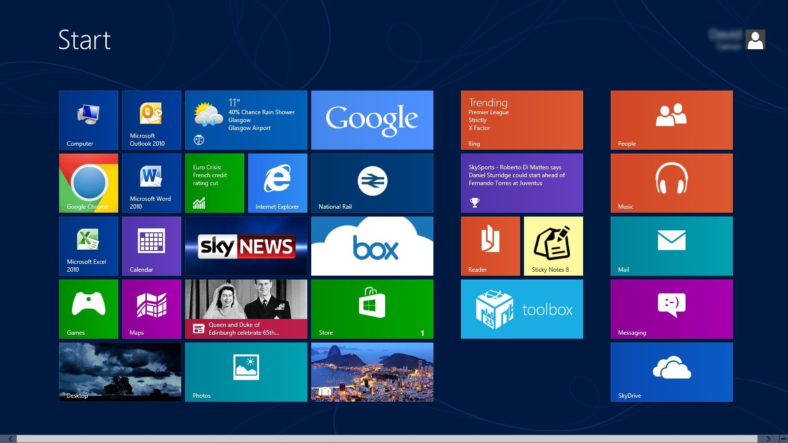 La beta de Windows Blue saldrá en junio
