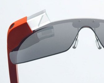 Cómo se ve a través de Google Glass (vídeo)