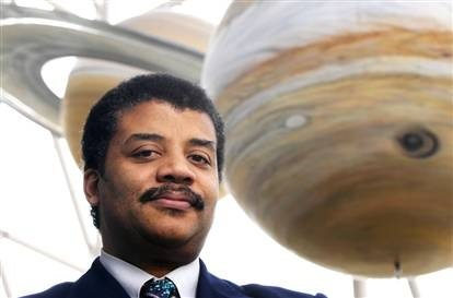 Cosmos regresa a la TV con Neil deGrasse Tyson