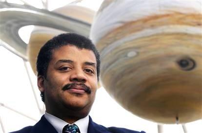 Cosmos regresa a la TV con Neil deGrasse Tyson