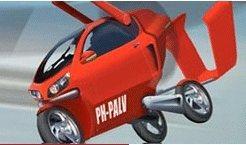 PAL-V Europe BV: ¿Es un auto o un avión?