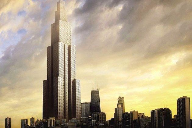 Sky City: El edificio más alto del mundo (vídeo)