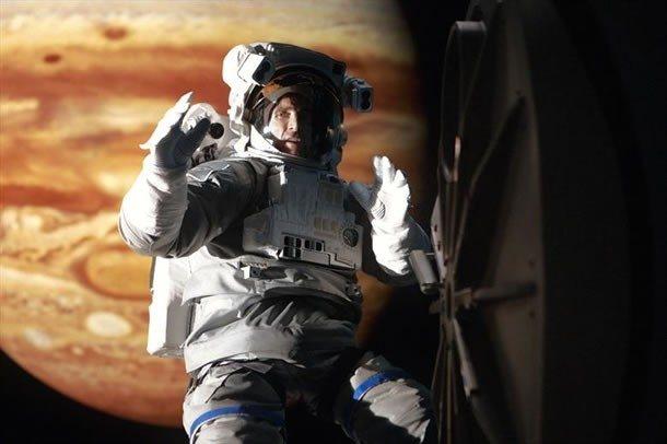 Europa Report: La curiosidad mató al astronauta (Trailer)
