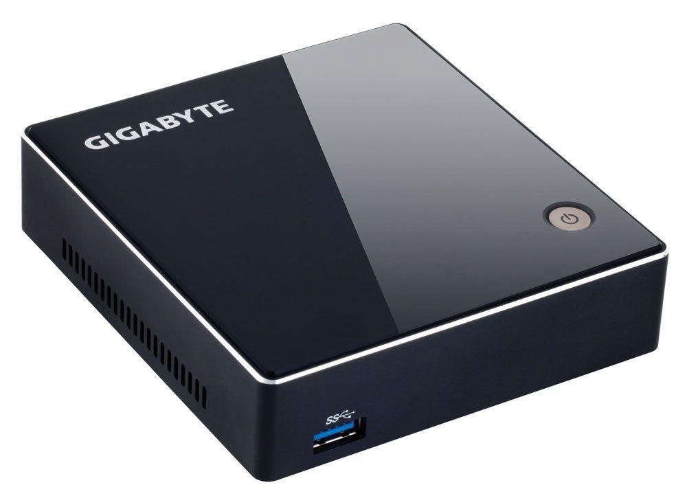 BRIX: El nuevo mini-ordenador de Gigabyte