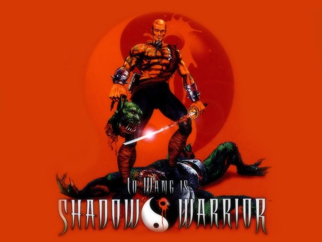 Shadow Warrior Classic (Descarga gratis)