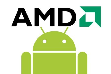 AMD adopta a Android y Chrome OS