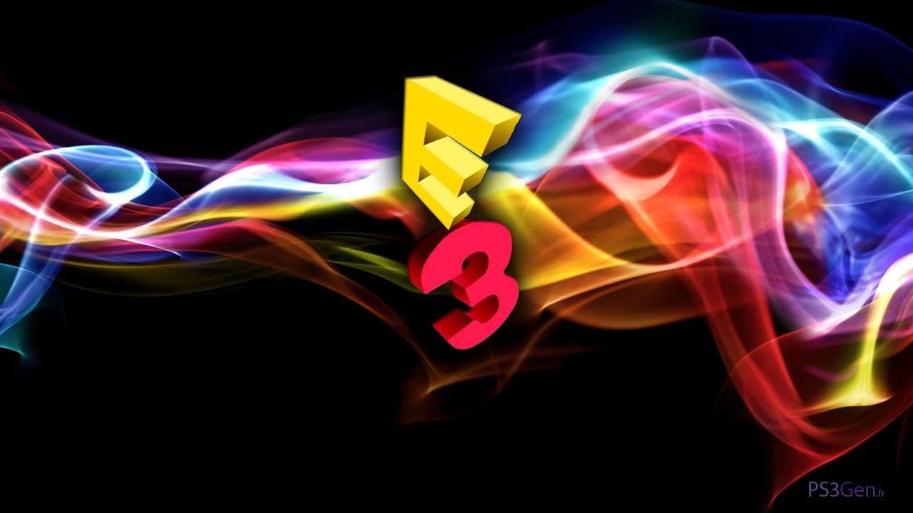 Los mejores trailers de la E3 2013