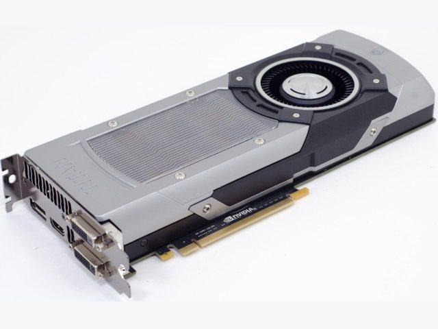 Nvidia licenciará a Kepler y otros GPUs a terceros