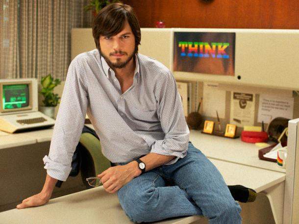 Jobs: El trailer de la película de Steve Jobs