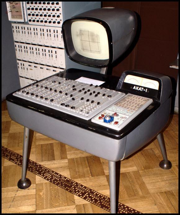 Los ordenadores antiguos más grandes