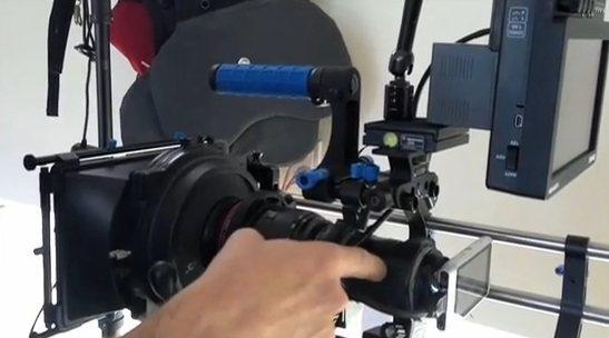 El cine y la tecnología: Películas grabadas con dispositivos móviles