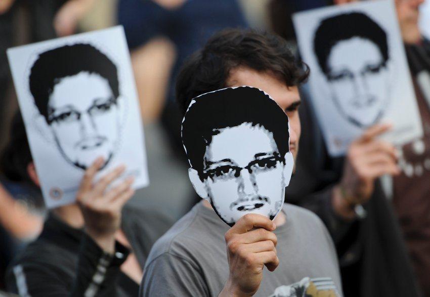 """Snowden: """"La NSA e Israel crearon a Stuxnet"""""""