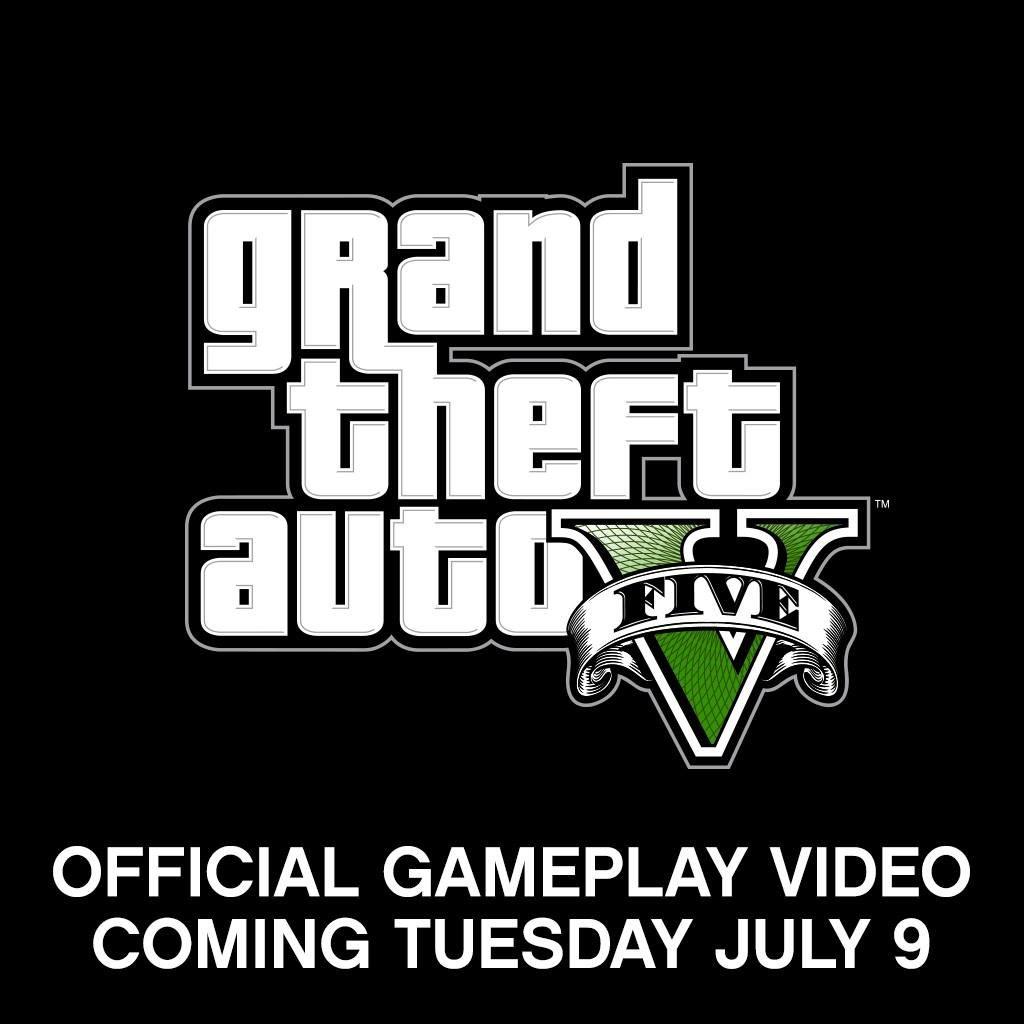 Grand Theft Auto V: La jugabilidad