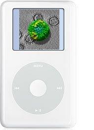 El primer virus para iPod está aquí