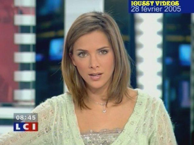 Melissa Theuriau, ¿la mujer más bella del mundo?