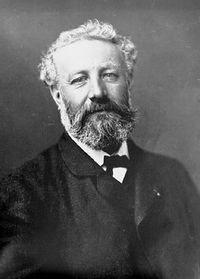 La tecnología de Julio Verne