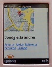 Hipoqih, un software español para localizar personas en Google Maps, y en tiempo real