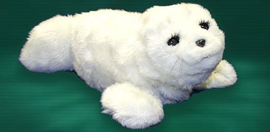 Paro: La foca bebé robótica terapéutica - NeoTeo
