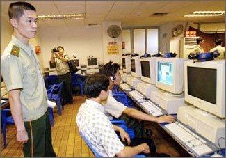 China desarrolla armas cibernéticas