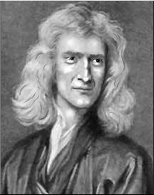 ¿Te imaginas a Sir Isaac Newton prediciendo el fin del mundo?