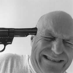 GunBound: secuestran a un jugador para robar su usuario.