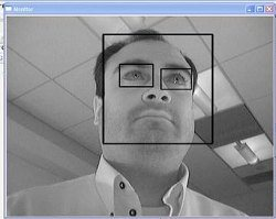 EyePassword: Ingresa tus claves con sólo mirar las teclas