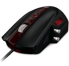SideWinder: un ratón para jugadores exigentes
