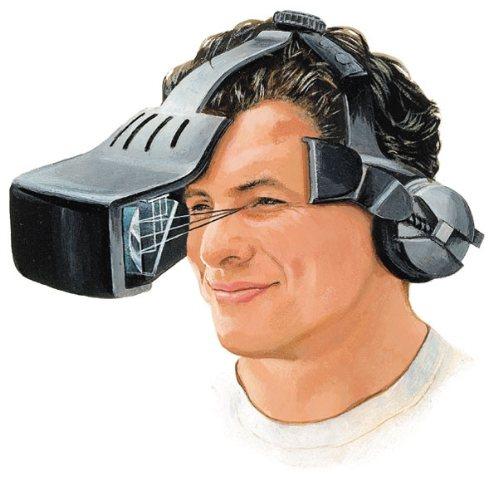 En busca de una Realidad Virtual Inmersiva