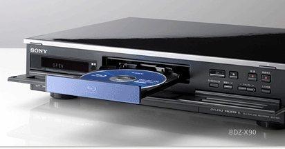 Cuatro nuevos modelos Blu-ray de Sony de altas prestaciones