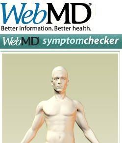 WebMD: Dime qué síntomas te afectan y te diré que enfermedad tienes
