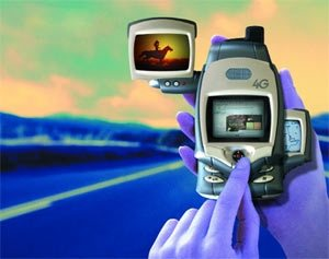 4G, la Cuarta Generación de Sistemas de Comunicación