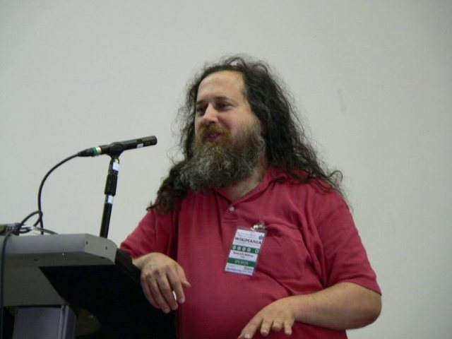 Historia de Linux
