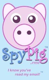 SpyPig, entérate cuando leen tus mails