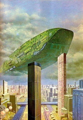 ¿Cómo viviremos en 2030?