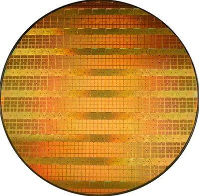 ¿Cómo se fabrica un microprocesador?