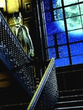 El caso de las casas embrujadas
