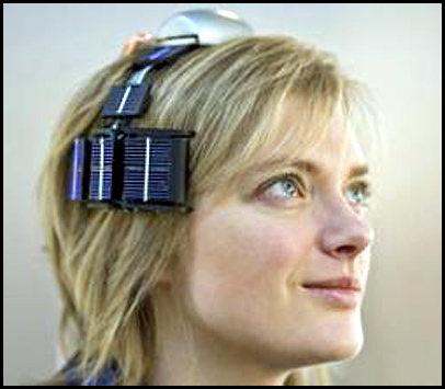Auriculares para monitoreo cerebral
