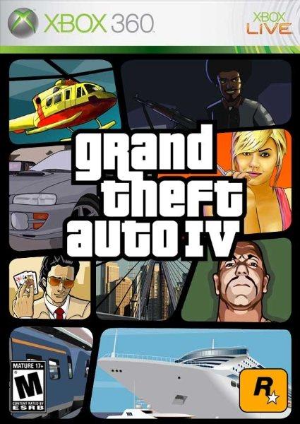 Trucos GTA IV