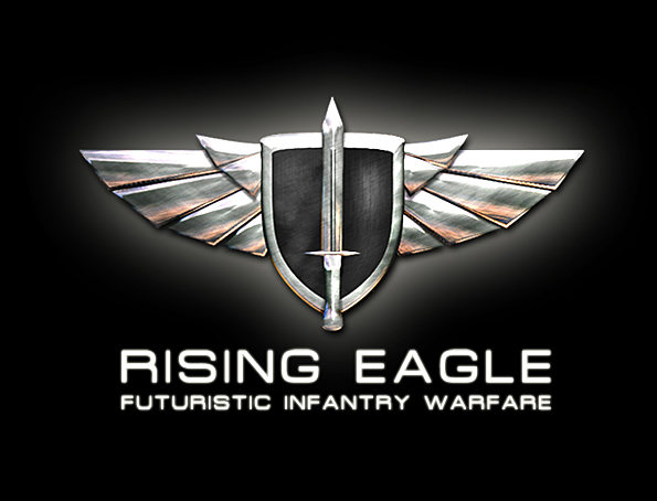 Rising Eagle: FPS multijugador gratuito