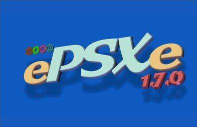 ePSXe: Emulador de PlayStation