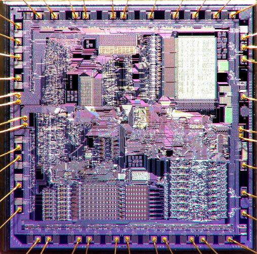 La arquitectura x86 cumpli 30 a os neoteo for Arquitectura x86 pdf